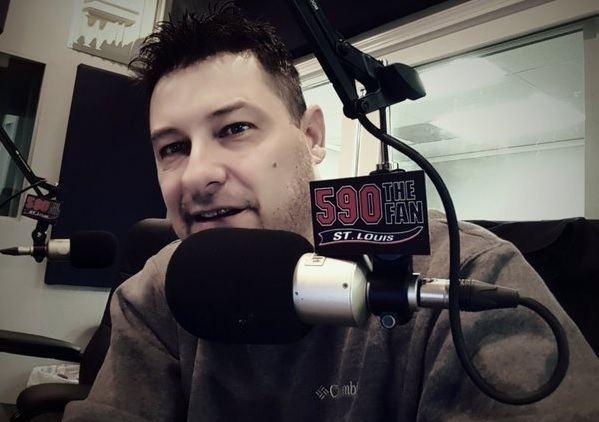 Dino Costa Radio host Dino Costa Women have no place in sports talk radio