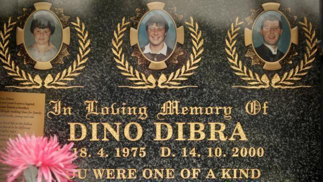 Dino Dibra - Alchetron, The Free Social Encyclopedia
