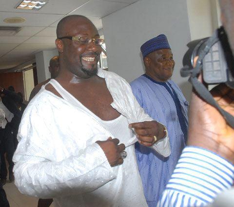 Dino Melaye Dino Melaye The Chameleon Of Nigerian Politics Doy News