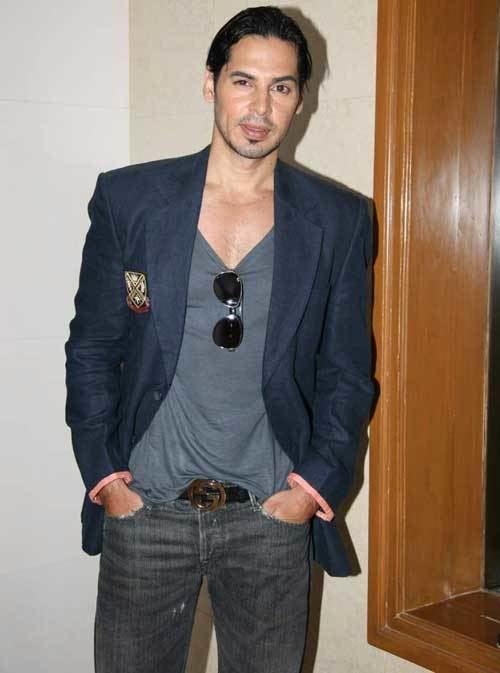 Dino Morea Dino Morea Indian actor former model b 1975 Eye Candy India