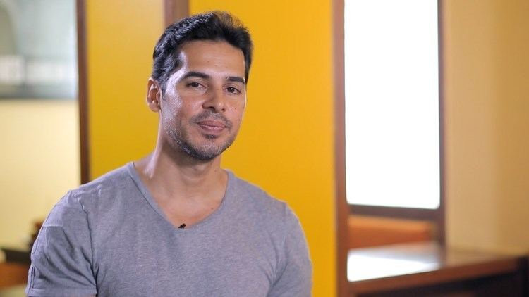 Dino Morea Dino Morea on a Date with Style Mynt YouTube