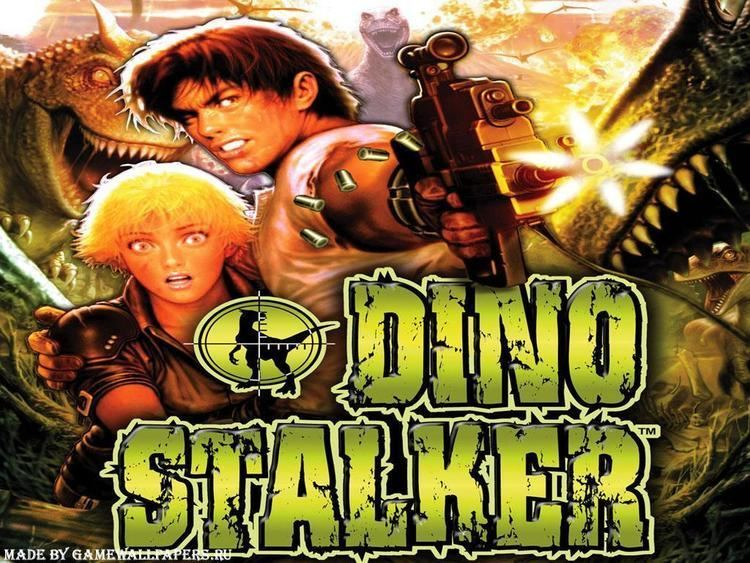 Dino Stalker - Alchetron, The Free Social Encyclopedia