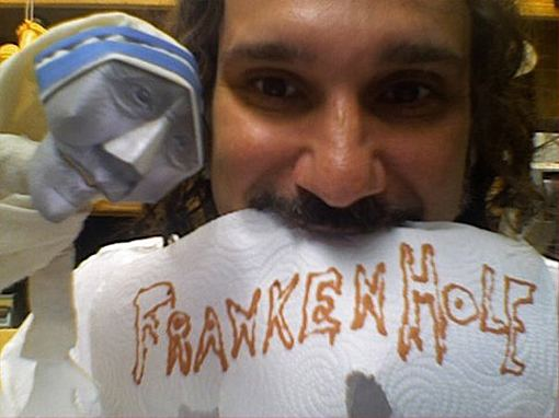 Dino Stamatopoulos The Scoop on Frankenhole39s Second Season Animation Magazine