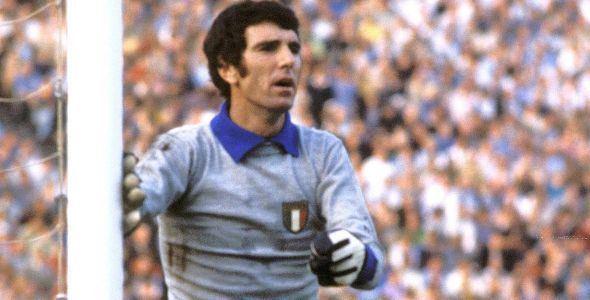 Dino Zoff Lessons in Calcio Dino Zoff