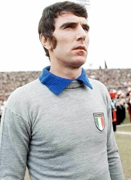 Dino Zoff Great goalkeeper captains Joe Hart could take inspiration