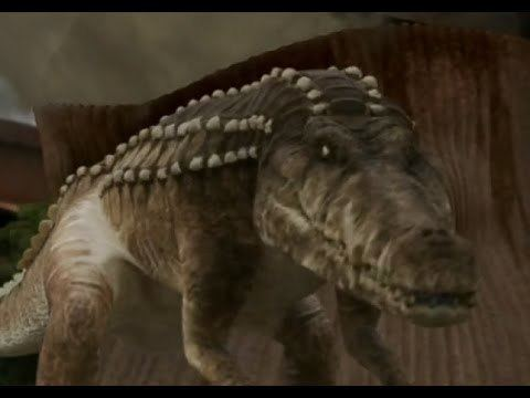 Dinocroc Dinocroc vs Supergator 2010 YouTube