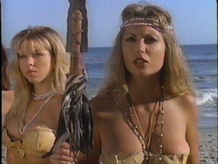 Dinosaur Island (2002 film) movie scenes Bad Movie Fiends 153 Dinosaur Island 1994