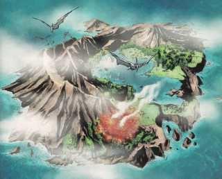 Dinosaur Island static1comicvinecomuploadsscalesmall665423