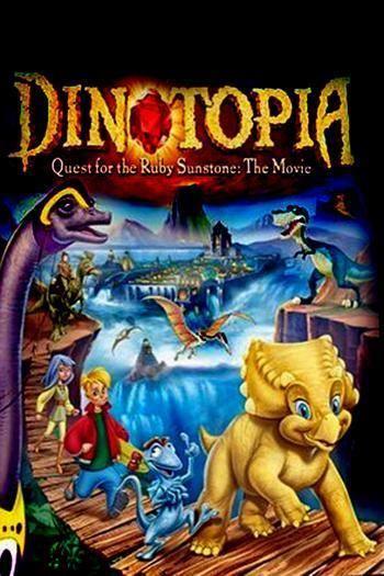 Dinotopia: Quest for the Ruby Sunstone Dinotopia Quest for the Ruby Sunstone 2005 Davis Doi movie