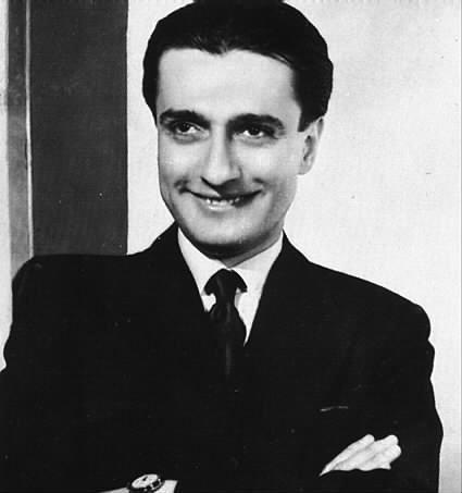 Dinu Lipatti Dinu Lipatti Piano Arranger Short Biography