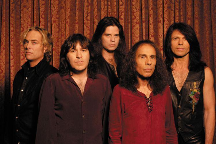 Dio (band) - Alchetron, The Free Social Encyclopedia