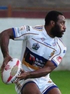 Dion Aiye Player Whitehaven Rugby League