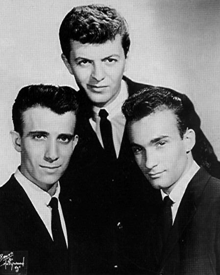 Dion DiMucci Dion and the Belmonts Wikipedia