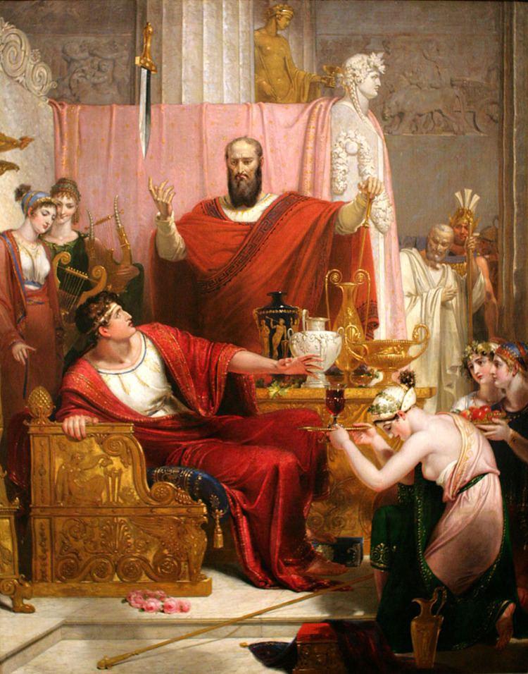 Dionysius II of Syracuse