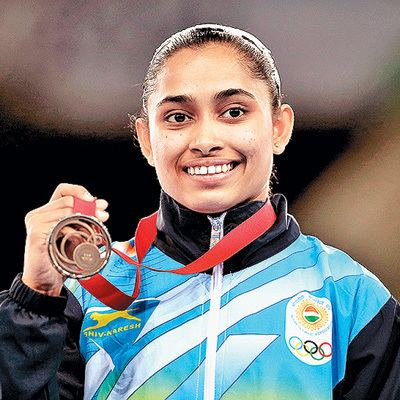 Dipa Karmakar My next target is Asian Games Dipa Karmakar Latest News