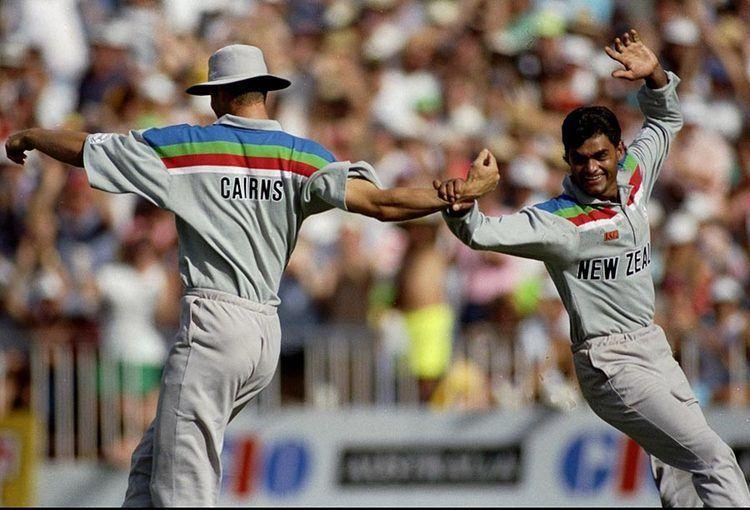Dipak Patel (Cricketer)