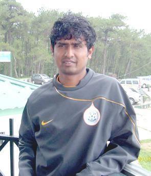 Dipendu Biswas DIPENDU BISWAS Kolkatafootballcom