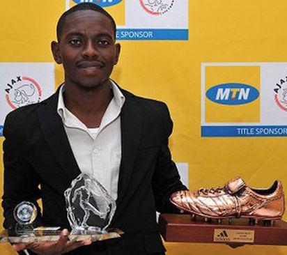 Dipsy Selolwane Dipsy Selolwane joins SuperSport United News Kick Off