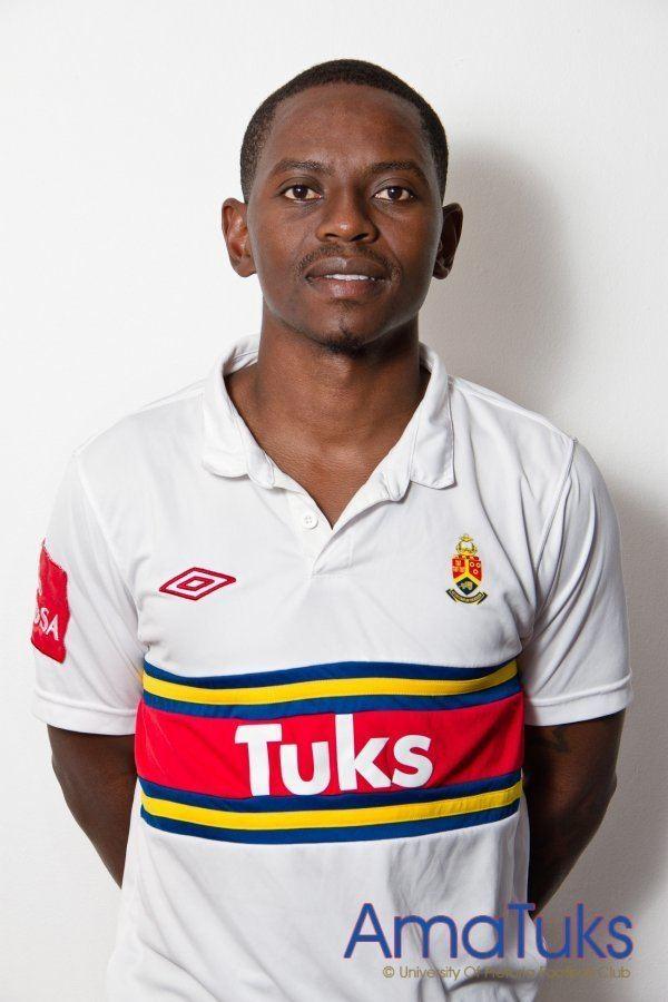 Dipsy Selolwane Diphetogo Selolwane University Of Pretoria Football Club