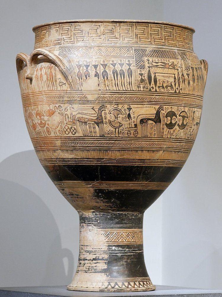Dipylon Vase Wiki Best Vase Decoration 2018