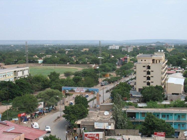 Ethiopia The Beautiful City of Dire Dawa Eastern Ethiopia YouTube