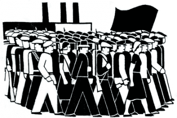 Direct action Direct Action Solidarity Federation
