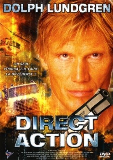 Direct Action (film) Direct Action bande annonce du film sances sortie avis
