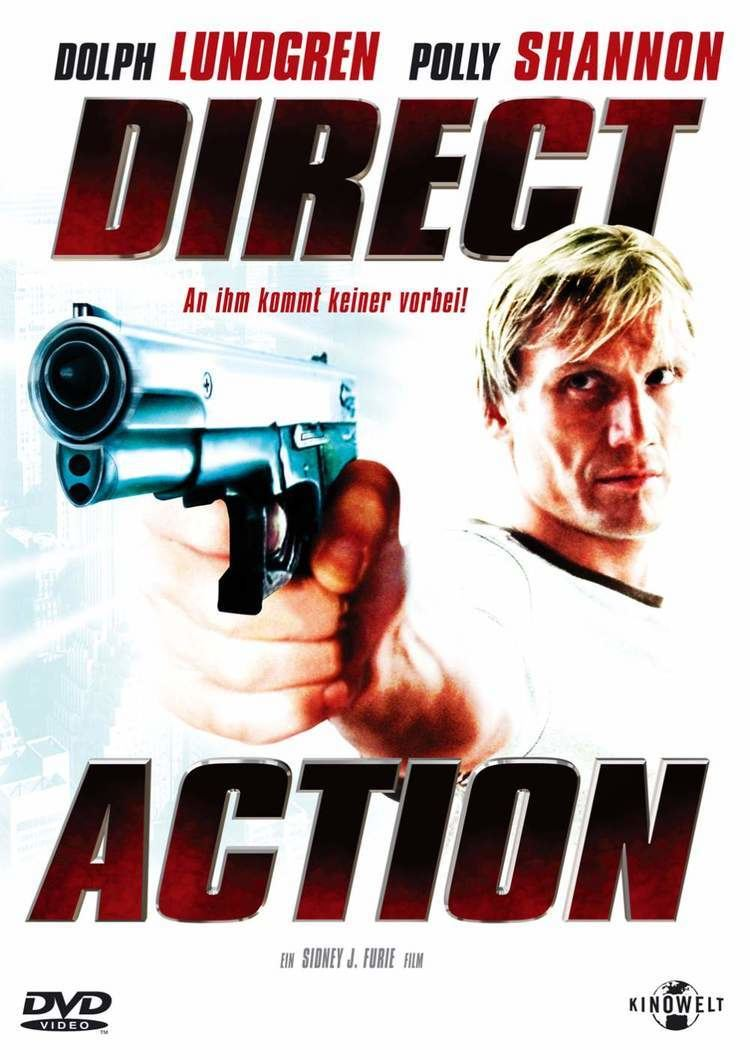 Direct Action (film) Film Direct Action Dooble 2004