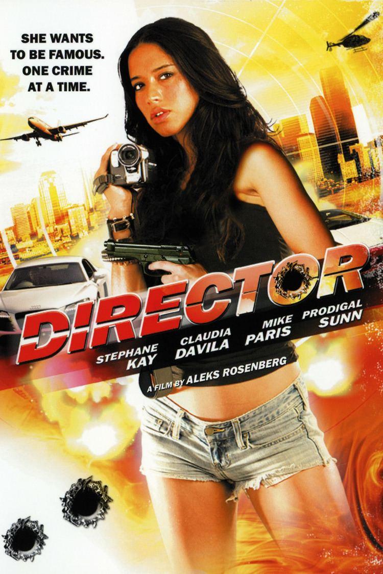 Director (2009 film) wwwgstaticcomtvthumbdvdboxart8040235p804023