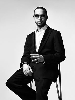 Director X About Ricky Mehta