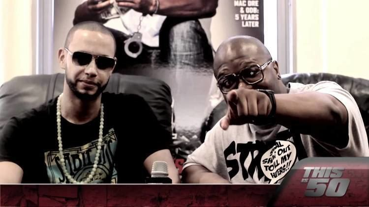 Director X Director X Talks About His Classic Expierence With Directing For