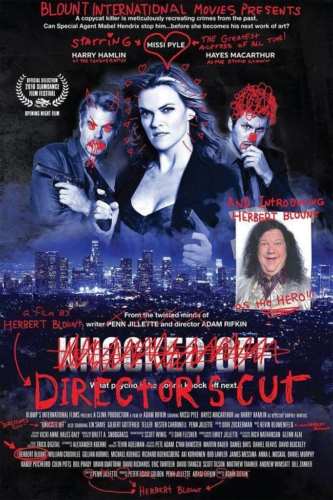 Director's Cut (film) t2gstaticcomimagesqtbnANd9GcSmNdah8UNLQkfq