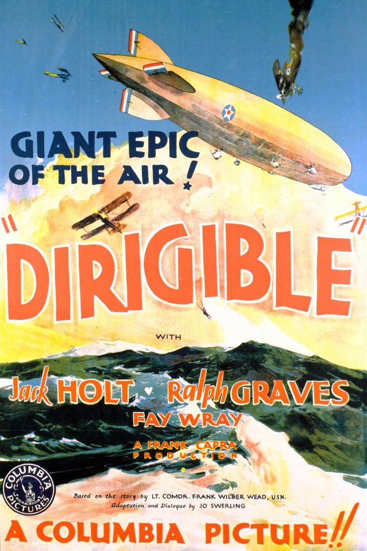 Dirigible (film) wwwgstaticcomtvthumbmovieposters44424p44424