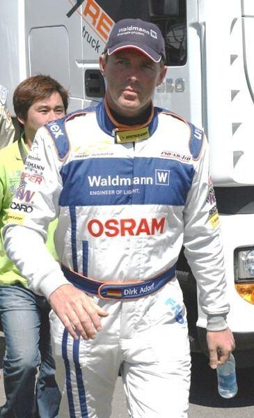Dirk Adorf