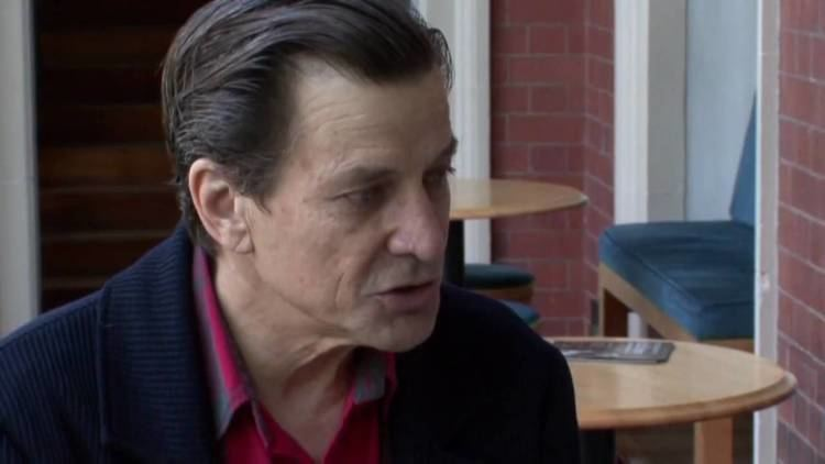 Dirk Benedict Exclusive Dirk Benedict talks about the new a team movie YouTube