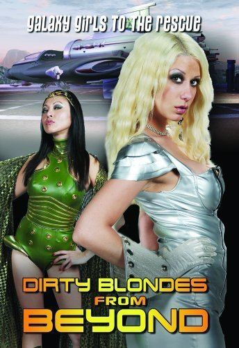 Dirty Blondes from Beyond httpsimagesnasslimagesamazoncomimagesI5