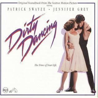 Dirty Dancing (soundtrack) httpsuploadwikimediaorgwikipediaen113Drt