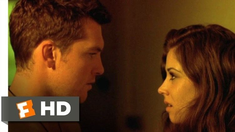 Dirty Deeds (2002 film) Dirty Deeds 39 Movie CLIP I Want You to Stay 2002 HD YouTube