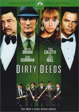 Dirty Deeds (2002 film) Dirty Deeds 2002 film Wikipedia