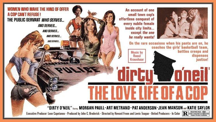 Dirty O'Neil Dirty ONeil 1974 Trailer Color 136 mins YouTube