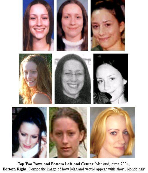 Disappearance of Brianna Maitl...