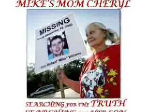 Disappearance of Jerry Michael Williams Jerry Michael Mike Williams MISSING since December 16 2000 YouTube