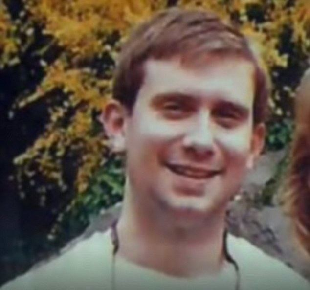 Disappearance of Jerry Michael Williams Was Mike Williams actually killed by his wife Daily Mail Online