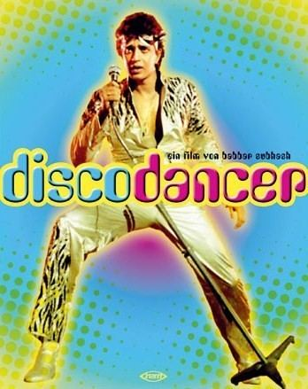 Disco Dancer Disco Dancer Film and Media Studies Program