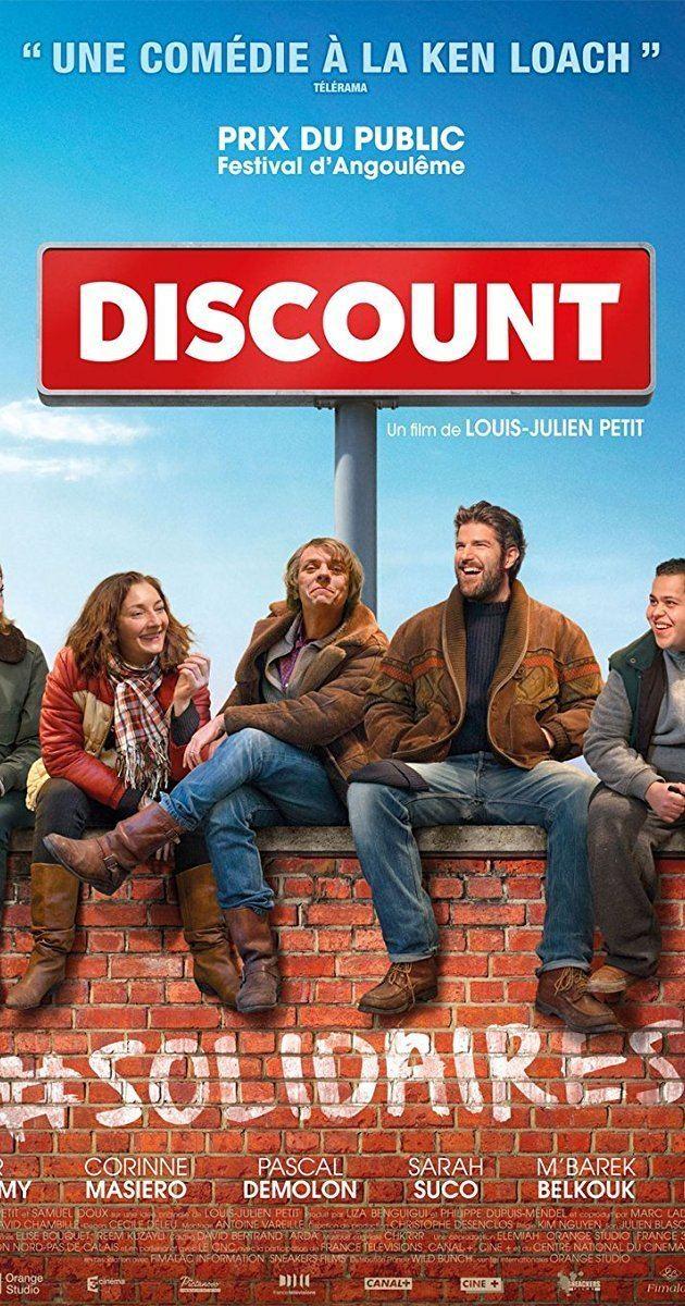Discount (film) httpsimagesnasslimagesamazoncomimagesMM