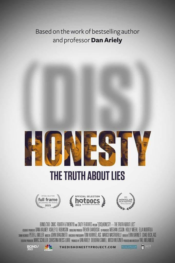 (Dis)Honesty: The Truth About Lies t0gstaticcomimagesqtbnANd9GcSCNccjm7b0XQKOa