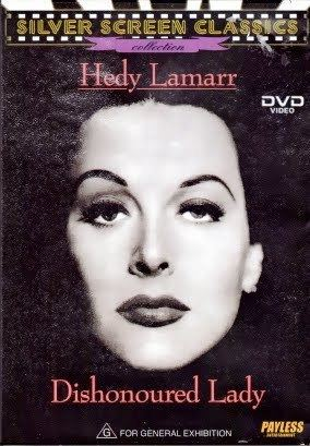 Dishonored Lady Classic Movie Ramblings Dishonored Lady 1947