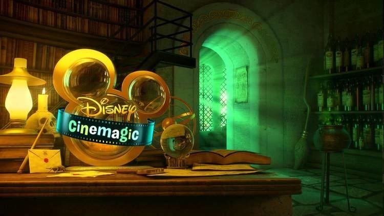 Disney Cinemagic Disney Cinemagic Magic YouTube