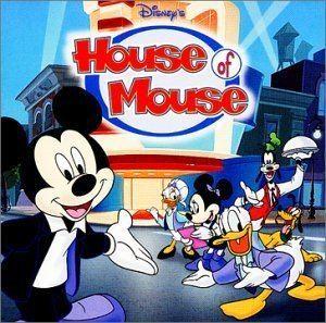 Disney's House of Mouse Disney39s House of Mouse Wikipedia