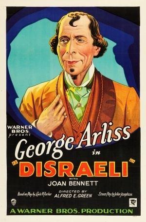 Disraeli (1929 film) Disraeli 1929 full movie torrents FapTorrentcom
